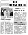 Chanticleer | Vol 19, Issue 16
