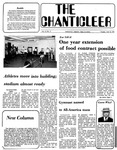 Chanticleer | Vol 19, Issue 17