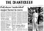 Chanticleer | Vol 20, Issue 2