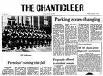 Chanticleer | Vol 20, Issue 4