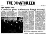 Chanticleer   Vol 20, Issue 6