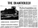 Chanticleer | Vol 20, Issue 7