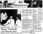 Chanticleer | Vol 25, Issue 18