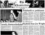 Chanticleer | Vol 25, Issue 19