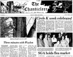 Chanticleer | Vol 25, Issue 21