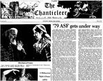 Chanticleer   Vol 25, Issue 25