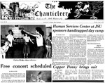 Chanticleer | Vol 25, Issue 26