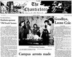 Chanticleer | Vol 25, Issue 33