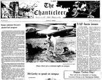 Chanticleer | Vol 25, Issue 39