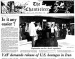 Chanticleer | Vol 25, Issue 40