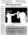 Chanticleer | Vol 26, Issue 5