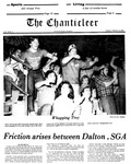 Chanticleer | Vol 26, Issue 6