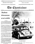Chanticleer | Vol 26, Issue 8