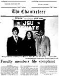 Chanticleer | Vol 26, Issue 9