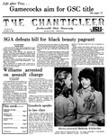 Chanticleer   Vol 28, Issue 30 by Jacksonville State University