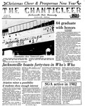 Chanticleer   Vol 28, Issue 32 by Jacksonville State University