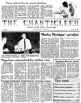 Chanticleer | Vol 31, Issue 7