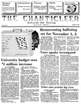 Chanticleer | Vol 31, Issue 9