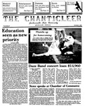 Chanticleer | Vol 31, Issue 10
