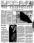 Chanticleer | Vol 31, Issue 11