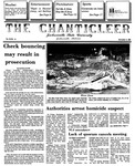 Chanticleer | Vol 31, Issue 14