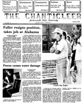 Chanticleer | Vol 31, Issue 15