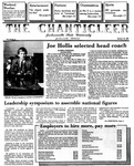 Chanticleer | Vol 31, Issue 16