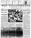 Chanticleer | Vol 31, Issue 19