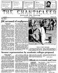 Chanticleer | Vol 31, Issue 20
