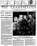 Chanticleer | Vol 31, Issue 21