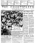 Chanticleer | Vol 31, Issue 22