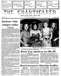 Chanticleer | Vol 31, Issue 23
