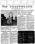 Chanticleer | Vol 31, Issue 25