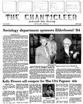 Chanticleer | Vol 31, Issue 26
