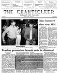 Chanticleer | Vol 31, Issue 27