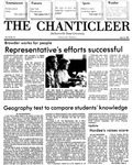 Chanticleer | Vol 31, Issue 31
