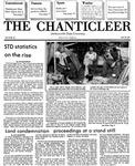 Chanticleer | Vol 31, Issue 32