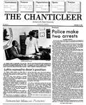 Chanticleer | Vol 32, Issue 2