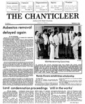 Chanticleer | Vol 32, Issue 4
