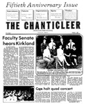 Chanticleer | Vol 32, Issue 5