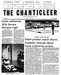 Chanticleer | Vol 32, Issue 6