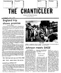 Chanticleer | Vol 32, Issue 9