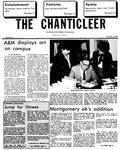 Chanticleer | Vol 32, Issue 11