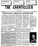 Chanticleer | Vol 32, Issue 12
