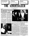 Chanticleer | Vol 32, Issue 13
