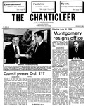 Chanticleer | Vol 32, Issue 14