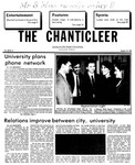 Chanticleer | Vol 32, Issue 17