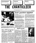 Chanticleer | Vol 32, Issue 18