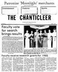 Chanticleer | Vol 32, Issue 23