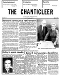 Chanticleer | Vol 32, Issue 24